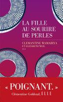 La Fille au sourire de perles Pdf/ePub eBook