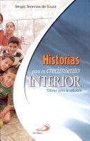 HISTORIAS PARA TU CRECIMIENTO INTERIOR