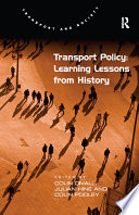 Transport Policy  Learning Lessons from History