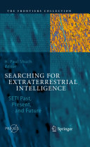 Pdf Searching for Extraterrestrial Intelligence