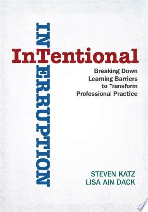 Free Download Intentional Interruption PDF - Writers Club