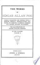 The Works of Edgar Allan Poe: Poems