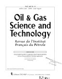 Oil   Gas Science and Technology