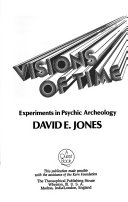 Visions of Time Book PDF