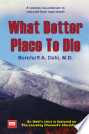 What Better Place To Die Ebook