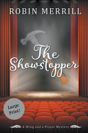 The Showstopper (Large Print)