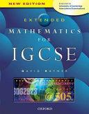 Extended Mathematics Fof Igcse