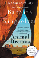 Animal Dreams Book