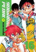Yowamushi Pedal, Vol. 16 Pdf/ePub eBook