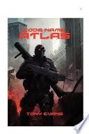 Code Name Atlas Book PDF
