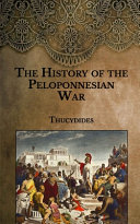 The History of the Peloponnesian War Book PDF