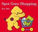 Spot Goes Shopping Book PDF