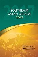 Southeast Asian Affairs 2017