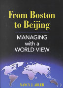 From Boston to Beijing