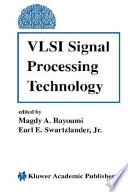 VLSI Signal Processing Technology Book