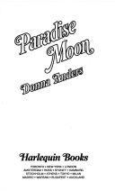 Paradise Moon