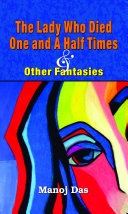 The Lady Who Died One And A Half Times Pdf/ePub eBook