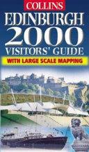 Edinburgh 2000 Visitors  Guide