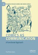 Comics as Communication