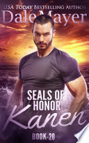 SEALs of Honor  Kanen Book