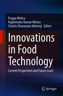 Innovations in Food Technology Book