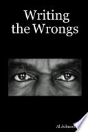 Writing the Wrongs