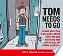 Tom Needs to Go