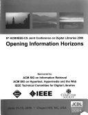 Opening Information Horizons