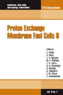 Proton Exchange Membrane Fuel Cells 6
