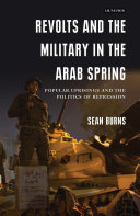 Pdf Revolts and the Military in the Arab Spring Telecharger
