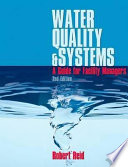 Water Quality And Systems Book PDF