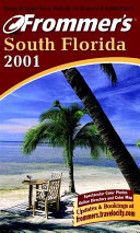 Pdf Frommer's South Florida 2001