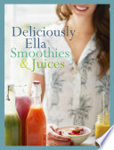 Deliciously Ella Smoothies Juices