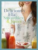 Deliciously Ella Smoothies Juices PDF