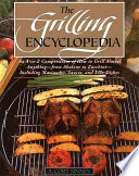 The Grilling Encyclopedia PDF