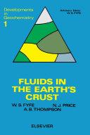 Fluids In The Earth's Crust [Pdf/ePub] eBook