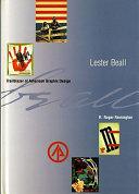 Lester Beall Book