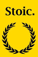Stoic Book