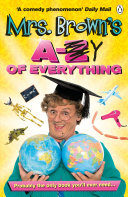 Mrs. Brown's A to Y of Everything Book
