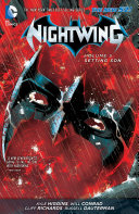 Nightwing Vol. 5: Setting Son (The New 52) [Pdf/ePub] eBook