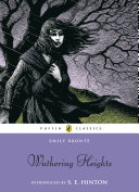 Wuthering Heights  Puffin Classics Relaunch
