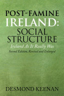 Post Famine Ireland  Social Structure