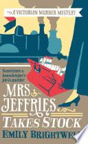 Mrs Jeffries Takes Stock