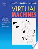 Virtual Machines (VMs)