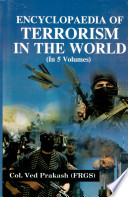 Encyclopaedia of Terrorism in the World