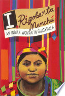 I  Rigoberta Mench   Book PDF