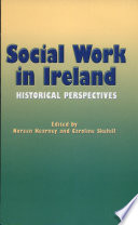 Social Work In Ireland