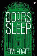 Doors of Sleep Book PDF