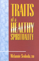Traits of a Healthy Spirituality