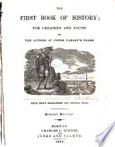 The First Book of History